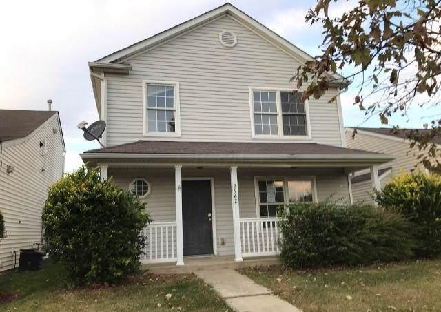 2962 Betsy Ross Road, Columbus, OH 43207 (MLS #219043057) :: CARLETON REALTY