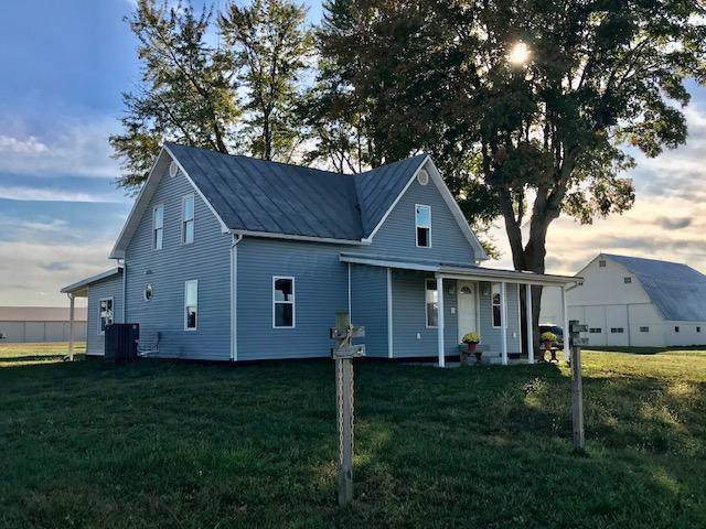 2016 Township Road 21, Ashley, OH 43003 (MLS #219043067) :: The Clark Group @ ERA Real Solutions Realty