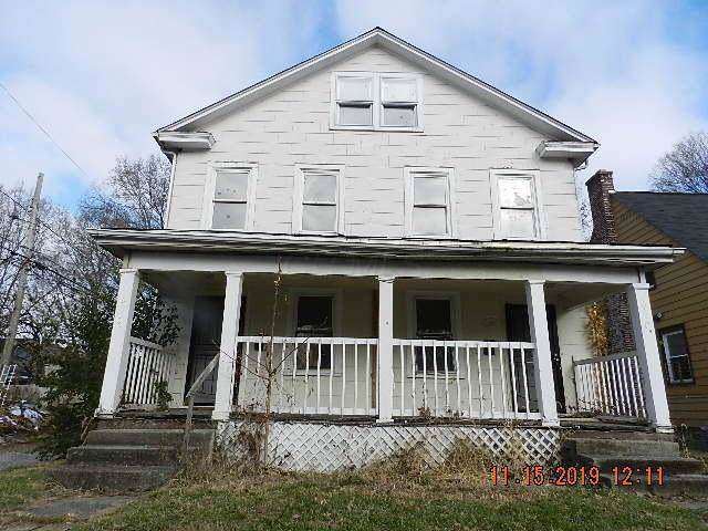 1768 Kent Street, Columbus, OH 43205 (MLS #219043073) :: Berkshire Hathaway HomeServices Crager Tobin Real Estate