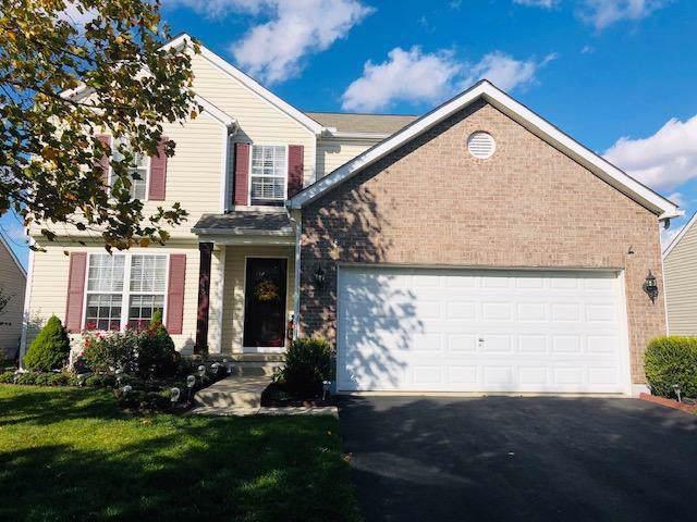 2645 Prairie Grass Avenue, Lancaster, OH 43130 (MLS #219043091) :: RE/MAX ONE