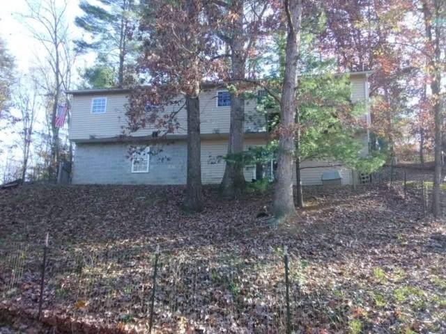 25 Koker Lane, Nelsonville, OH 45764 (MLS #219043118) :: RE/MAX ONE
