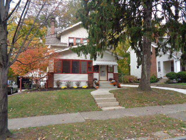 202 Clinton Heights Avenue, Columbus, OH 43202 (MLS #219043151) :: Susanne Casey & Associates