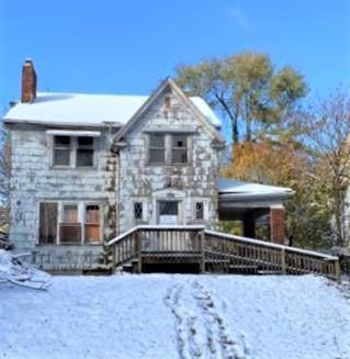 1109 Ellsworth Avenue, Columbus, OH 43206 (MLS #219043380) :: Core Ohio Realty Advisors