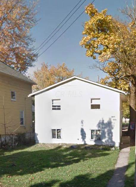 564-566 Stanley Avenue, Columbus, OH 43206 (MLS #219043455) :: Susanne Casey & Associates