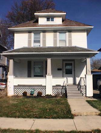 324 Short Street, Bucyrus, OH 44820 (MLS #219043511) :: Exp Realty