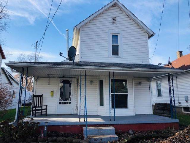 207 Carhart Street, Marion, OH 43302 (MLS #219043826) :: Berkshire Hathaway HomeServices Crager Tobin Real Estate