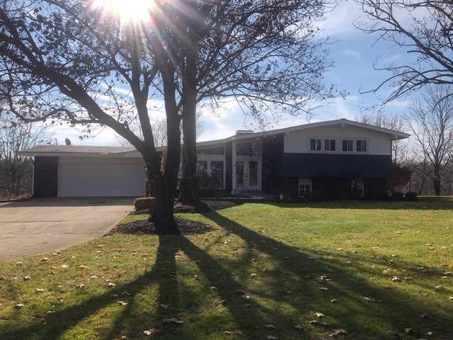 320 Haymarket Street, West Jefferson, OH 43162 (MLS #219043861) :: Signature Real Estate