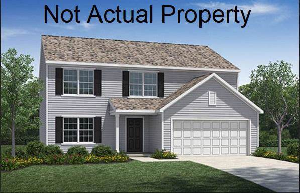 575 Weaver Ridge Drive, Marysville, OH 43040 (MLS #219043972) :: Signature Real Estate
