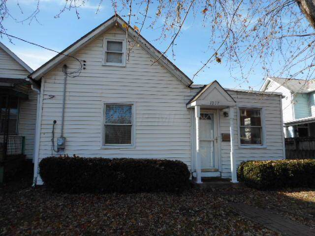 1077 N 4th Street, Columbus, OH 43201 (MLS #219044146) :: Keller Williams Excel