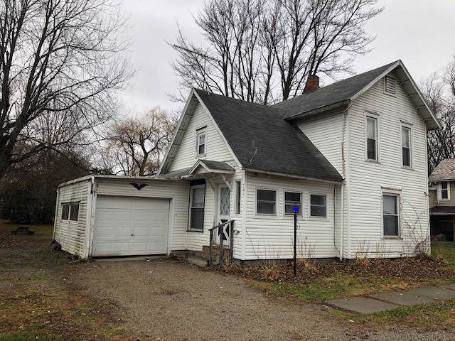 161 Beatty Avenue, Richwood, OH 43344 (MLS #219044172) :: Signature Real Estate