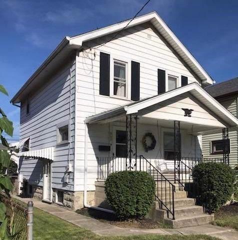 663 Henry Street, Marion, OH 43302 (MLS #219044206) :: Susanne Casey & Associates