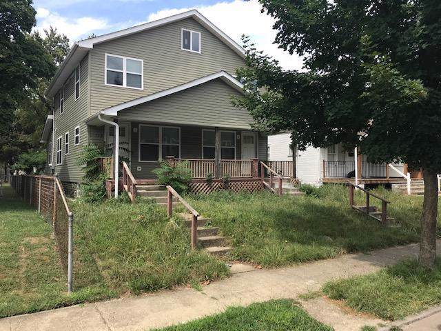721 S Terrace Avenue #3, Columbus, OH 43204 (MLS #219044410) :: RE/MAX ONE