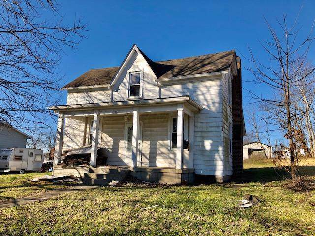 741 S New Hampshire Avenue, Wellston, OH 45692 (MLS #219044518) :: RE/MAX ONE