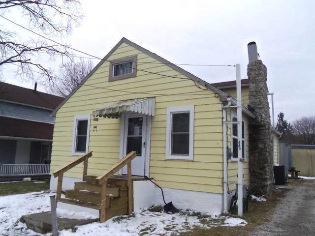 449 E Mark Street, Marion, OH 43302 (MLS #219044604) :: Susanne Casey & Associates