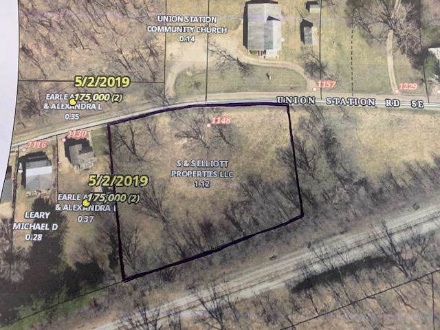 1148 Union Station Road, Granville, OH 43023 (MLS #219044629) :: Signature Real Estate