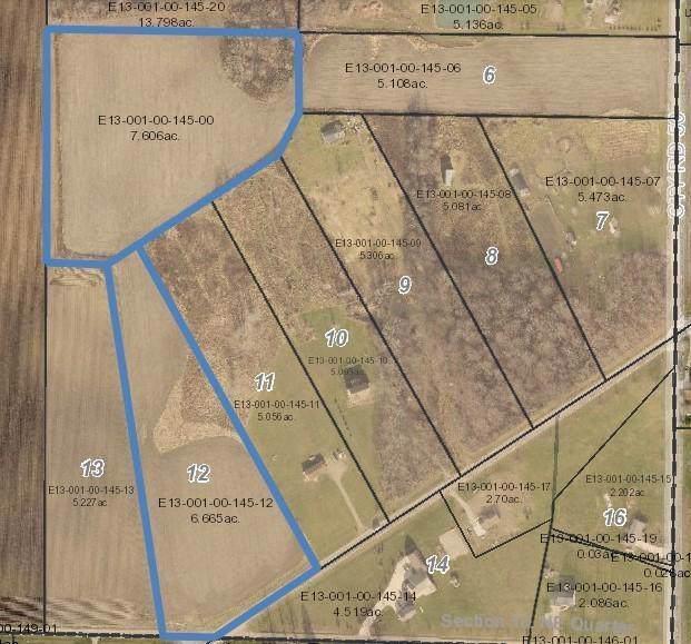 0 County Road 97, Mount Gilead, OH 43338 (MLS #219044756) :: Susanne Casey & Associates