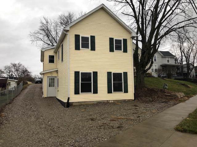 326 Lancaster Pike, Circleville, OH 43113 (MLS #219044801) :: Susanne Casey & Associates