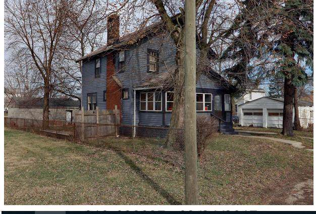 1616 N Fourth Street, Columbus, OH 43201 (MLS #219044819) :: Susanne Casey & Associates