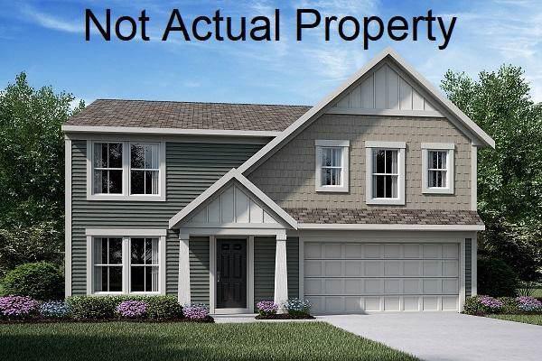 1775 Dickson Drive, Marysville, OH 43040 (MLS #219045035) :: Keller Williams Excel