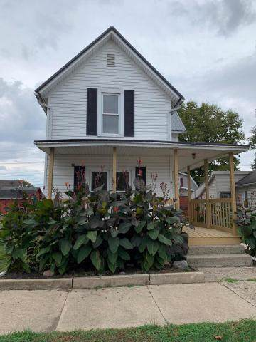 411 E Mound Street, Circleville, OH 43113 (MLS #219045087) :: Julie & Company