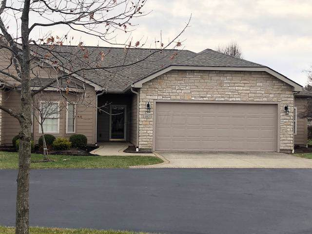 102 Camber Drive, Circleville, OH 43113 (MLS #219045091) :: Huston Home Team