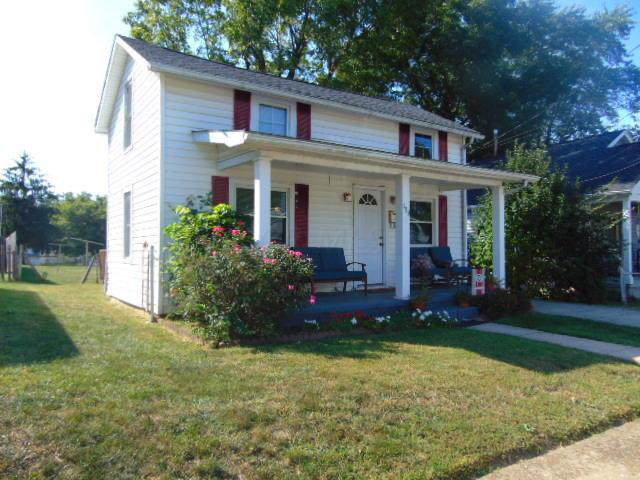139 Fairview Boulevard, Circleville, OH 43113 (MLS #219045190) :: CARLETON REALTY