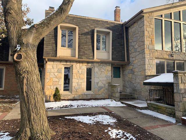 3600 Reed Road #18, Upper Arlington, OH 43220 (MLS #219045653) :: Susanne Casey & Associates