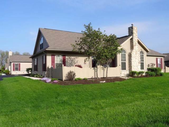 8828 Linksway Drive, Powell, OH 43065 (MLS #219045684) :: Huston Home Team