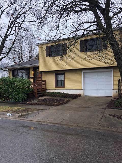 249 E Lincoln Avenue, Columbus, OH 43214 (MLS #220000266) :: The Willcut Group