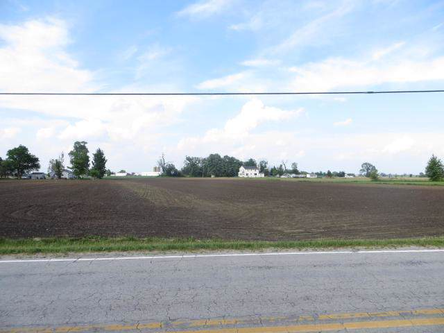 0 Rosedale Milford Center Road, Irwin, OH 43029 (MLS #220000522) :: The Clark Group @ ERA Real Solutions Realty