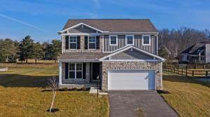 10020 New California Drive, Plain City, OH 43064 (MLS #220000915) :: Signature Real Estate