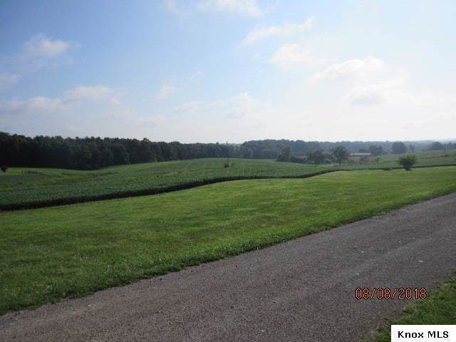7678 Fry Road, Mount Vernon, OH 43050 (MLS #220001067) :: RE/MAX ONE