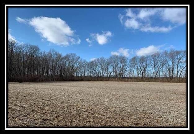0 Hayden Run Road, Hilliard, OH 43026 (MLS #220001086) :: Signature Real Estate