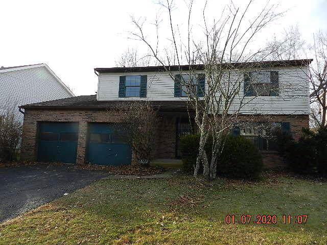 6275 Upperridge Drive, Canal Winchester, OH 43110 (MLS #220001336) :: Susanne Casey & Associates