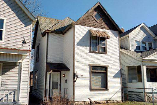 938 Ellsworth Avenue, Columbus, OH 43206 (MLS #220001383) :: Susanne Casey & Associates