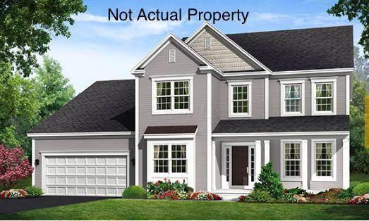 8360 Gardenia Drive, Plain City, OH 43064 (MLS #220001466) :: Angel Oak Group