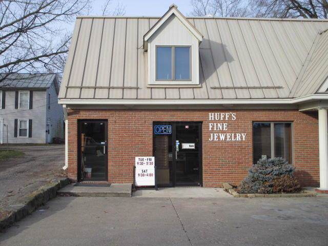 25 N Main Street, Fredericktown, OH 43019 (MLS #220001584) :: Sam Miller Team