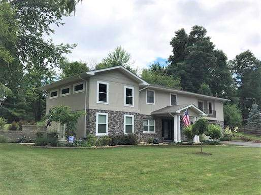 101 W Reindeer Drive, Powell, OH 43065 (MLS #220001588) :: Signature Real Estate