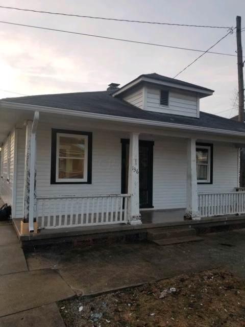 136 Scioto Avenue, Chillicothe, OH 45601 (MLS #220001645) :: Susanne Casey & Associates