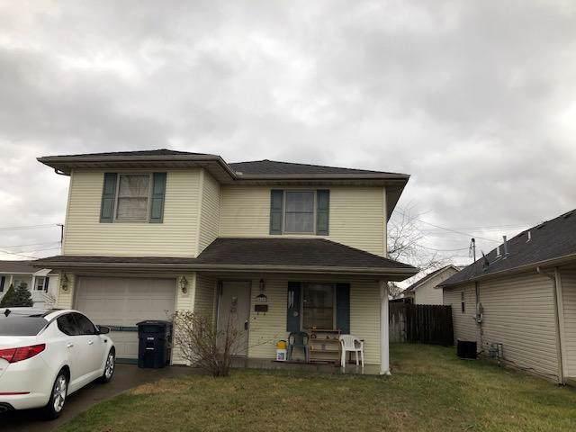 610 Mckinley Avenue, Lancaster, OH 43130 (MLS #220001673) :: Huston Home Team