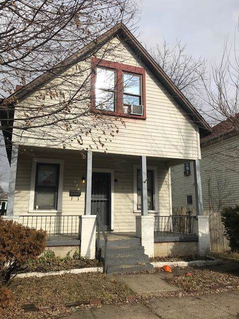 1576 Greenway Avenue, Columbus, OH 43203 (MLS #220001737) :: Shannon Grimm & Partners Team
