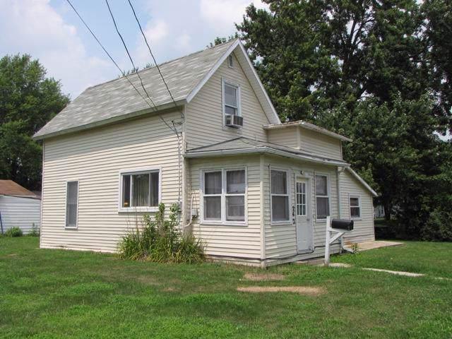 242 W Bomford Street, Richwood, OH 43344 (MLS #220001739) :: RE/MAX ONE