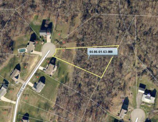 7300 Cassies Way, Nashport, OH 43830 (MLS #220001771) :: RE/MAX ONE