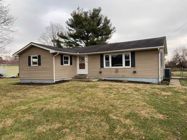 164 Quarry Road SE, Lancaster, OH 43130 (MLS #220001960) :: RE/MAX ONE
