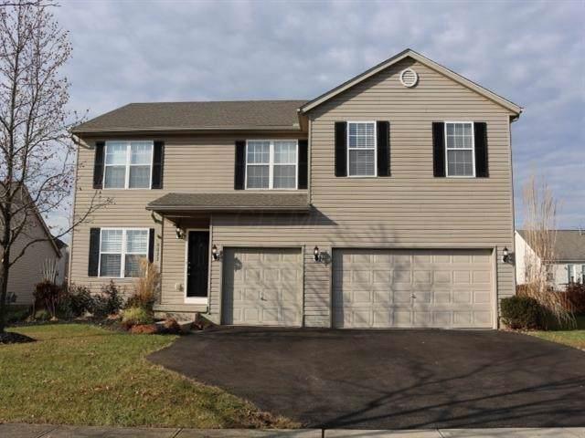 6033 Platinum Drive, Grove City, OH 43123 (MLS #220001990) :: Angel Oak Group