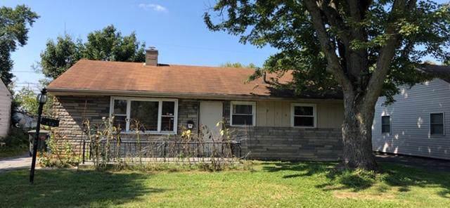 915 Elizabeth Avenue, Columbus, OH 43227 (MLS #220002016) :: Berkshire Hathaway HomeServices Crager Tobin Real Estate