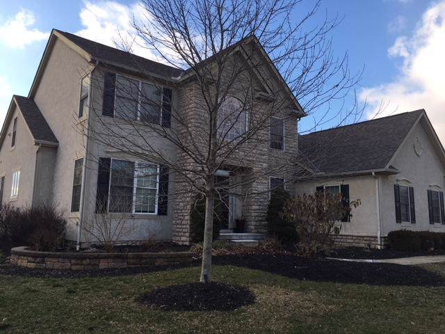 6524 Ballantrae Place, Dublin, OH 43016 (MLS #220002099) :: The KJ Ledford Group