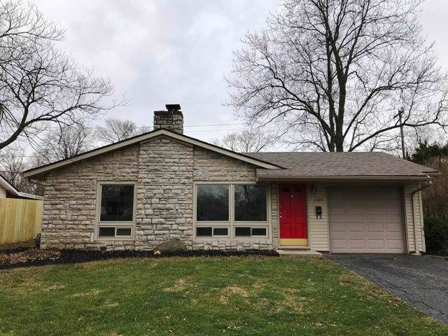 2309 Edgevale Road, Upper Arlington, OH 43221 (MLS #220002204) :: Shannon Grimm & Partners Team