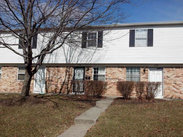 2292 Laurelwood Drive 2292-L, Columbus, OH 43229 (MLS #220002341) :: Huston Home Team