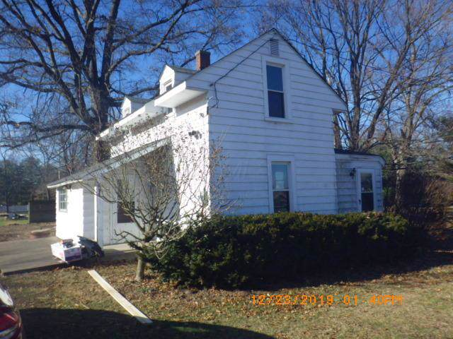 155 Park Road, Columbus, OH 43235 (MLS #220002388) :: RE/MAX ONE